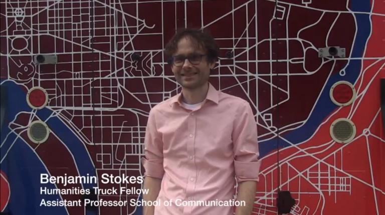 Benjamin Stokes
