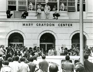Demands Rally 1968