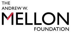 Mellon Foundation Logo Small
